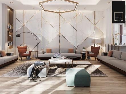 tendencias en diseño interior 2021